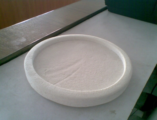 陶瓷纖維制品